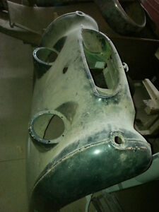 Austin Healey Bug-eye Sprite project-PROJECT! Stratford Kitchener Area image 1
