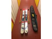 Line Sir Francis Bacon Skis