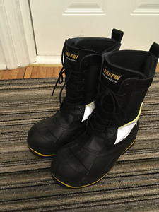 Baffin CONSTRUCTOR STP M Industrial Winter Boots