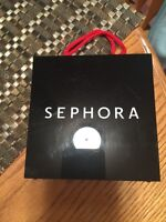 Sephora makeup palette never used!