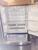 Frigo kenmore 36 pouces excellente condition