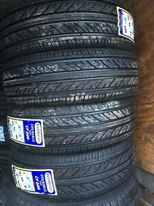 195/65/15  Tires New Set of 4 - Directional All Season New Tires
