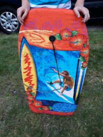 Body board - FREE!