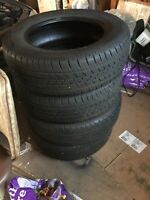 Tires GT Radial Savero HT2