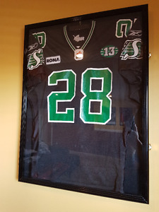 HUGE Saskatchewan Roughriders collection for sale