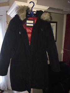 Manteau calvin klein neuf!