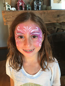 Face Painting! Peterborough Peterborough Area image 9