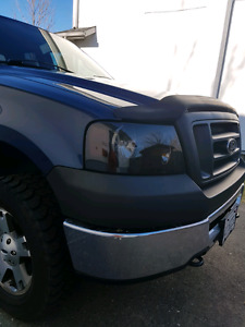 04-08 F150 Black Spyder Crystal Headlights