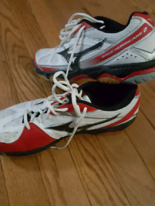 Youth Court shoes (volley ball)
