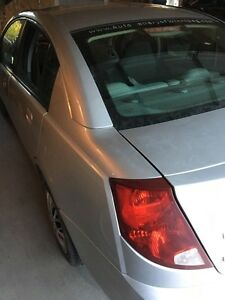 2006 Saturn ion for sale