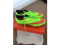 Nike football boots for sale
