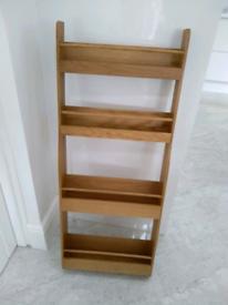 Reduced Wren kitchen larder unit