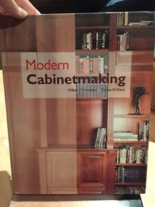 Woodworking Text Books / Books