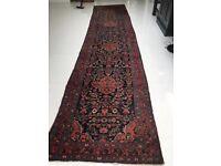 Genuine Persian Rug/carpet runner