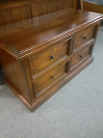 Barker and stonehouse Irish coast chest of drawers
