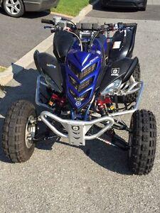 Raptor 700r se 2007