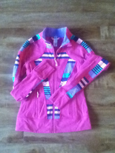 Ivivva by Lululemon girls jackets for sale
