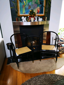 Occaisonal/Kitchen/Dining room chairs x 6