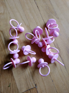 15 toy soothers