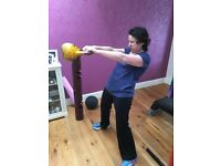 Personal Trainer Body Transformation Specialist