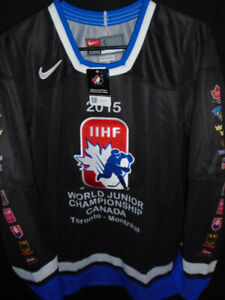 the best attitude fc9ab 64ccb World Junior Jersey | Buy New & Used Goods Near You! Find ...