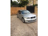 BMW 1 SERIES LOW MILEAGE 47,000 FULL SERVICE HISTORY
