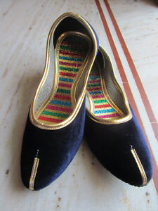 Brand new shoes from India