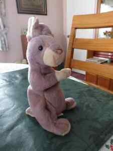 Springy Ty Beanie Baby & Ty Beanie Baby Pogo Kitchener / Waterloo Kitchener Area image 2