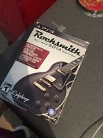 Rocksmith for ps3