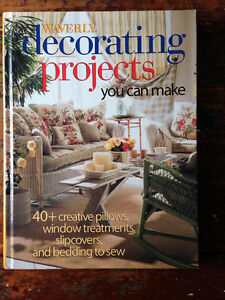 Decorating projects  - décoration