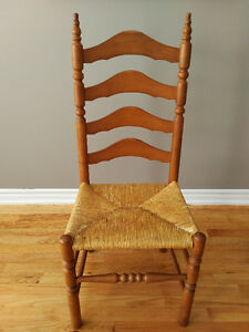 Antique Chair for Sale (part of larger collection)