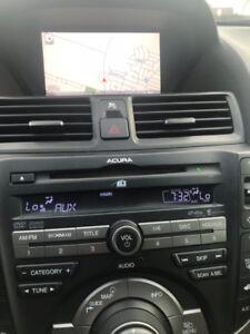 Acura TL 2009 Type S SHAWD