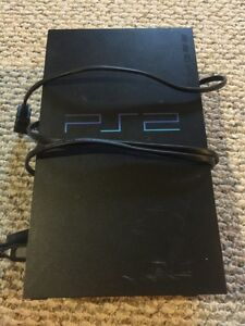 PlayStation Two PS2 Gaming Console