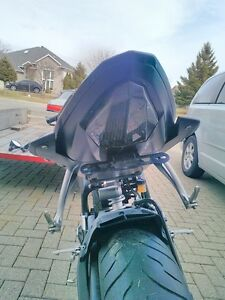 YAMAHA R6R 2008 2014 SUB FRAME TAIL SECTION COMPLETE Windsor Region Ontario image 4
