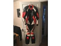 Swift Sport Motorbike leathers