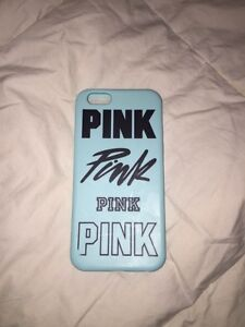 Pink Phone case iPhone 6/6s
