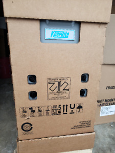 Furnace, air conditioners, humidifiers, for sale