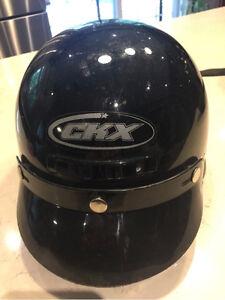 Casque de moto - Motorcycle Helmet