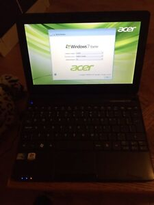 Acer Aspire One notebook in great shape! $100 obo