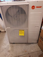 Clearance Priced. NEW HOME AND COMMERCIAL Air Conditioner Units