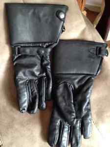 Motorcycle Jacket, Chaps, and Gloves London Ontario image 5