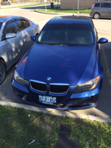 RARE BMW 328 xi with lots of mods FOR SALE