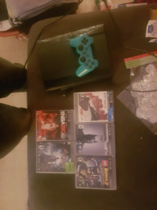 Ps3 bundle askin 150 read ad