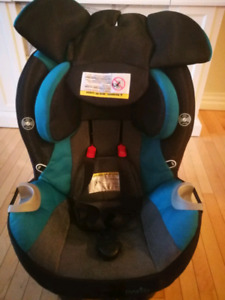 3 in 1 Evenflo Car seat