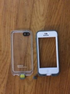 Life proof case iPhone 5