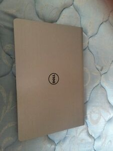 Dell inspiron 15 touchscreen, 8gb ram, 1Tb hardrive