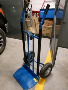 Brand New Dolly Cart - Used Once