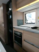 FAMILY BUNK VAN  - ADRIA ALTEA 552PK Spotswood Hobsons Bay Area Preview