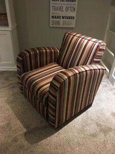 Decor-Rest Accent Chair
