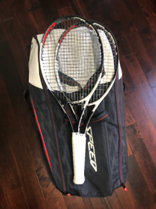 Head graphene touch speed mp and monstercombi bag